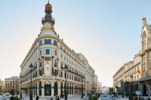Iconiq - Centro Madrid Canalejas