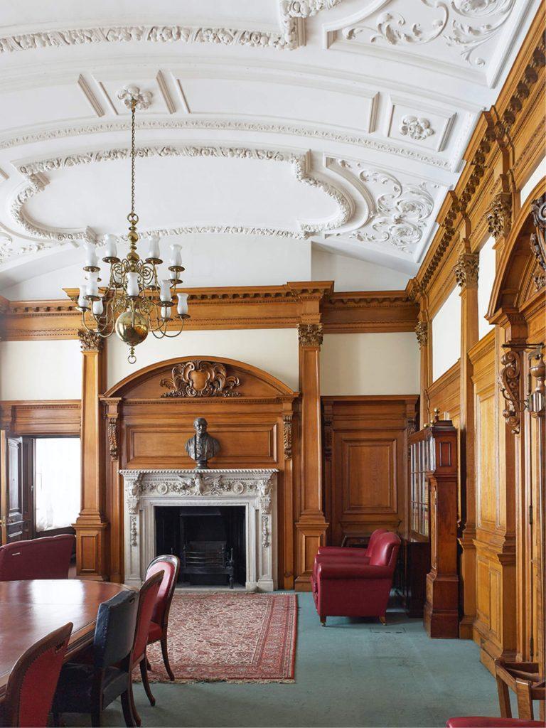 Iconiq - Old War Office